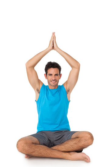 Athlete Yoga Classes in North Herts