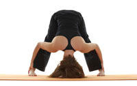Yoga Classes in North Herts