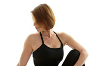 Private Yoga Classes in North Herts